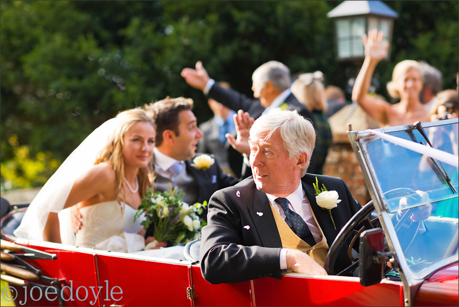 Wedding Photographer Eastbourne